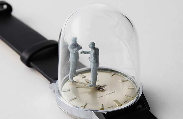 watchsculpture