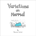 Variations on Normal book