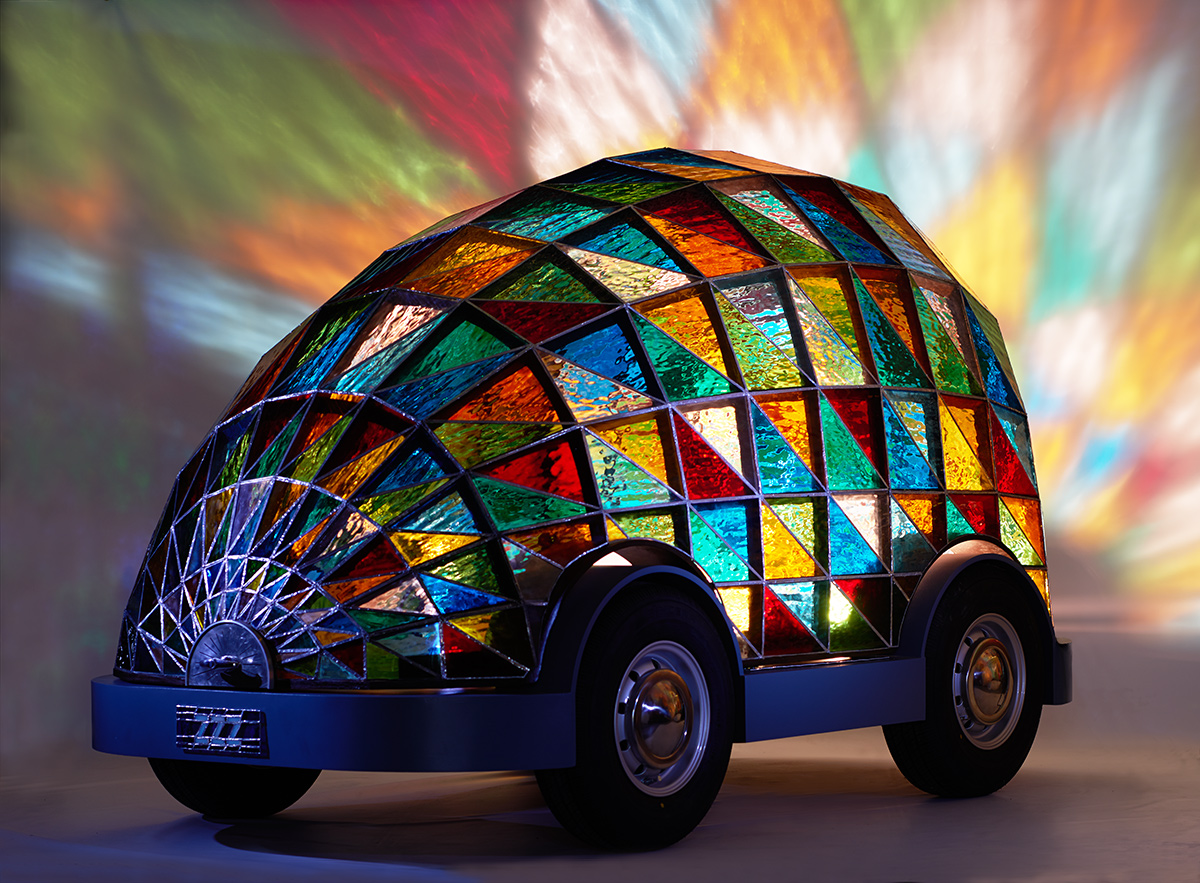 Ultrablogus  Wonderful Stained Glass Driverless Sleeper Car Of The Future  Dominic Wilcox With Outstanding Stained Glass Driverless Sleeper Car With Delightful Toyota Fj Cruiser Interior Pictures Also Chevrolet Interior Colors In Addition  Chevy Tahoe Interior And King Ranch Interior For Sale As Well As Genesis Sedan Interior Additionally Best Cleaning Products For Car Interior From Dominicwilcoxcom With Ultrablogus  Outstanding Stained Glass Driverless Sleeper Car Of The Future  Dominic Wilcox With Delightful Stained Glass Driverless Sleeper Car And Wonderful Toyota Fj Cruiser Interior Pictures Also Chevrolet Interior Colors In Addition  Chevy Tahoe Interior From Dominicwilcoxcom